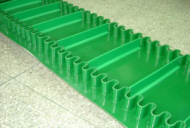 工业皮带焊接样品