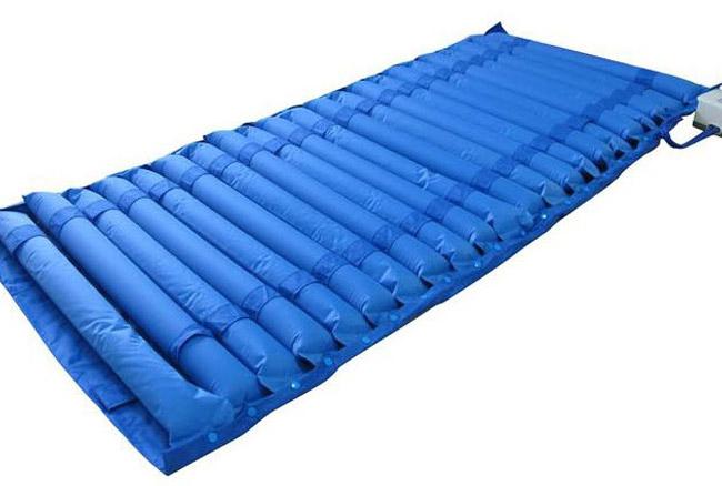 褥疮床垫焊接样品