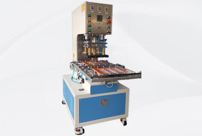 普通型杜邦纸封口机非标定制专用高频机