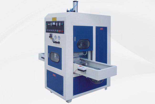 高周波自动熔断机
