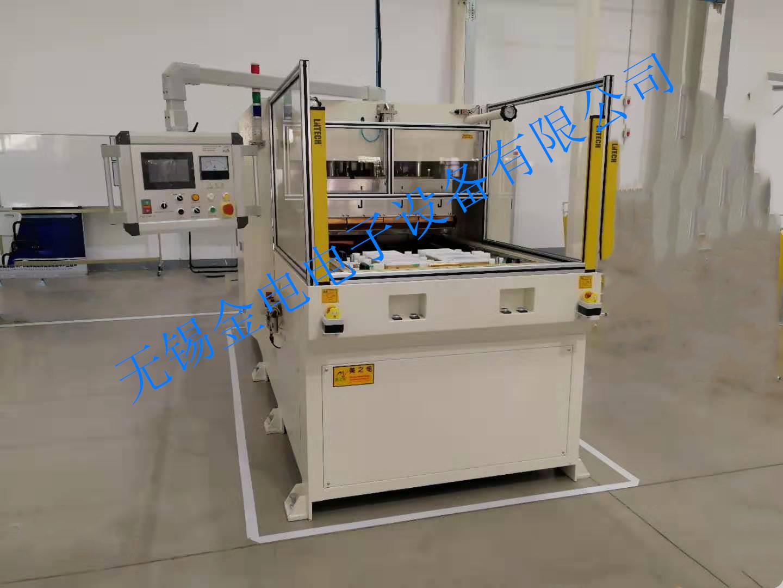 自动抽屉式高频焊接机